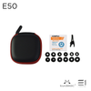 SoundMAGIC, SoundMAGIC E50 In-earphones - Buy at E1 Personal Audio Singapore