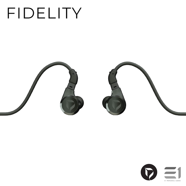 DITA, Dita Fidelity - Buy at E1 Personal Audio Singapore