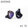 QoA Adonis Triple Driver Hybrid In-Ear Monitors