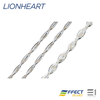 Effect Audio, EFFECT AUDIO LIONHEART CABLE (MMCX / 2PIN)[EA 3.5MM / EA 2.5MM] - Buy at E1 Personal Audio Singapore