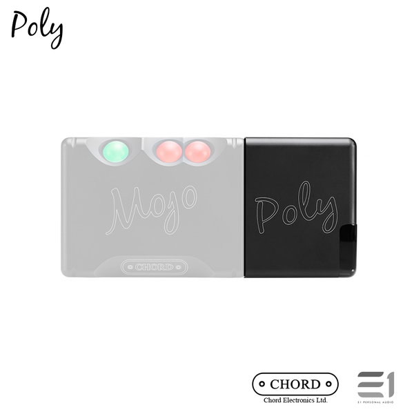 Chord, Chord Poly - E1 Personal Audio Singapore