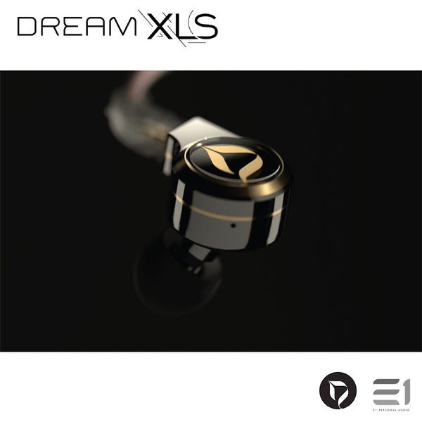 DITA, DITA Dream XLS - Buy at E1 Personal Audio Singapore