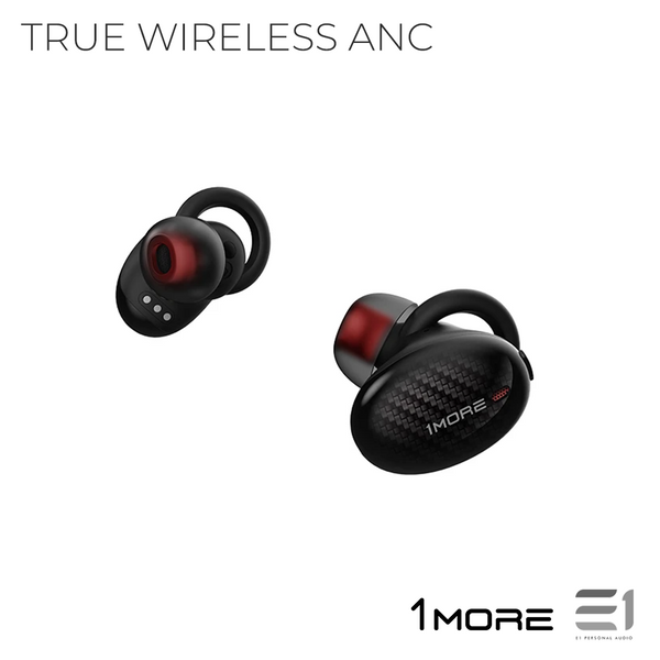 1More, 1More TRUE WIRELESS ANC IN-EAR HEADPHONES (EHD9001TA) - Buy at E1 Personal Audio Singapore