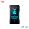 Shanling, Shanling M6 Portable Android Digital Audio Player - Buy at E1 Personal Audio Singapore