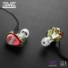 Vision Ears, Vision Ears Eve20 Limited Edition Universal Earphone - Buy at E1 Personal Audio Singapore