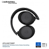 Audio-Technica, ATH-ANC700BT QuietPoint® Wireless Active Noise-Cancelling Headphones - Buy at E1 Personal Audio Singapore