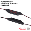 Fender, Fender PURESONIC™ PREMIUM WIRELESS EARBUDS - Buy at E1 Personal Audio Singapore
