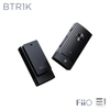 FiiO, FiiO BTR1K Wireless Bluetooth DAC Amp - Buy at E1 Personal Audio Singapore