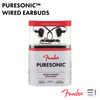 Fender, FENDER PURESONIC™ WIRED EARBUDS - Buy at E1 Personal Audio Singapore