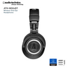 Audio-Technica, Audio-Technica ATH-M50xBT Wireless Over-Ear Headphones - Buy at E1 Personal Audio Singapore