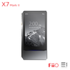 FiiO, FiiO X7 Mark II High Resolution Lossless Music Player - E1 Personal Audio Singapore