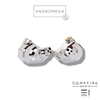 Campfire Audio, Campfire Andromeda S Premium In-earphones - Buy at E1 Personal Audio Singapore