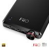 FiiO, FiiO A5 Portable Audio Amp- E1 Personal Audio Singapore