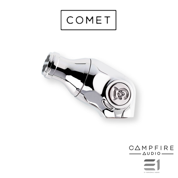 Campfire Audio, Campfire Comet Premium In-earphones - E1 Personal Audio Singapore