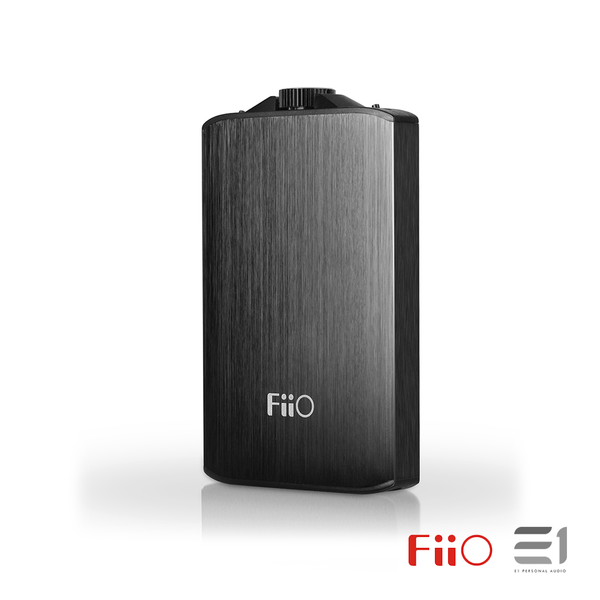 FiiO, FiiO A3 Portable Audio Amp- E1 Personal Audio Singapore