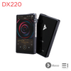 iBasso, iBasso DX220 Portable Digital Audio Player - Buy at E1 Personal Audio Singapore
