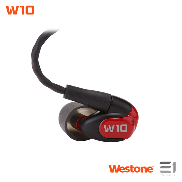 Westone, WESTONE W 10 - Buy at E1 Personal Audio Singapore
