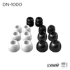 Dunu, DUNU DN-1000 In-earphones (silver) - Buy at E1 Personal Audio Singapore