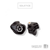 Campfire Solstice Solid-Body Custom-Fit Earphone