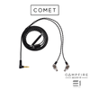 Campfire Audio, Campfire Comet Premium In-earphones - Buy at E1 Personal Audio Singapore