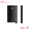 FiiO, FiiO Q1 Mark II Portable USB DAC Amplifier - Buy at E1 Personal Audio Singapore