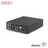 Melokin, Melokin DA9.1 USB DAC and Headphone Amplifier - Buy at E1 Personal Audio Singapore