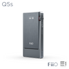 FiiO, FiiO Q5s Flagship Bluetooth DAC & AMP - Buy at E1 Personal Audio Singapore