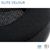 Dekoni Audio, Dekoni Audio Elite Velour Ear Pads for Audeze LCD Series Headphones - Buy at E1 Personal Audio Singapore