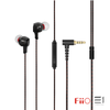 FiiO, FiiO F1 In-Earphones with Mic - Buy at E1 Personal Audio Singapore