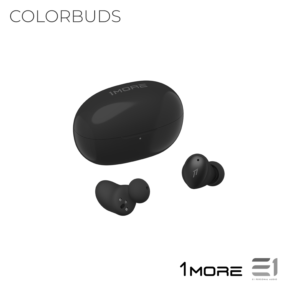 1More COLORBUDS TRUE WIRELESS IN-EAR HEADPHONES