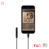 FiiO, FiiO i1 Apple Lightning Portable DAC Amplifier - Buy at E1 Personal Audio Singapore