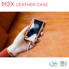 Shanling, Shanling M2X Leather Case - Buy at E1 Personal Audio Singapore