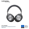 Audio-Technica, ATH-DSR9BT Wireless Over-Ear Headphones with Pure Digital Drive - Buy at E1 Personal Audio Singapore