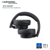 Audio-Technica, Audio-Technica ATH-SR50BT Wireless Over-Ear Headphones - Buy at E1 Personal Audio Singapore