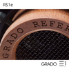 Grado, Grado Reference Series Rs1e On-Ear Headphones - Buy at E1 Personal Audio Singapore