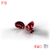FiiO, FiiO F9 In-Earphones - Buy at E1 Personal Audio Singapore