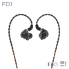FiiO FD1 Beryllium Plated Single Dynamic In-Earphones