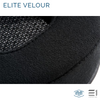 Dekoni Audio, Dekoni Audio Elite Velour Ear Pads for Audio Technica ATH-M50x Headphones - Buy at E1 Personal Audio Singapore