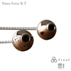 Final Audio, FINAL AUDIO Piano Forte X-T - Buy at E1 Personal Audio Singapore