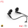 FiiO, FiiO F5 In-Earphones with Mic - Buy at E1 Personal Audio Singapore