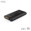 FiiO, FiiO M15 Flagship Android-based Lossless Portable Music Player - Buy at E1 Personal Audio Singapore