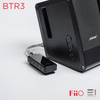 FiiO, FiiO BTR3 Wireless Bluetooth DAC Amp - Buy at E1 Personal Audio Singapore