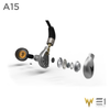 Whizzer, Whizzer A15 - Buy at E1 Personal Audio Singapore