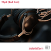 Astell&Kern, Astell&Kern T5p 2nd Generation Over-Ears Headphones - Buy at E1 Personal Audio Singapore