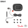 Fender, Fender DXA1 In-Earphones - Buy at E1 Personal Audio Singapore
