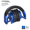 Audio-Technica, Audio-Technica ATH-M50xBB LIMITED EDITION Over-Ear Headphones - E1 Personal Audio Singapore