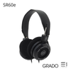 Grado, Grado SR60e On-Ear Headphones- E1 Personal Audio Singapore