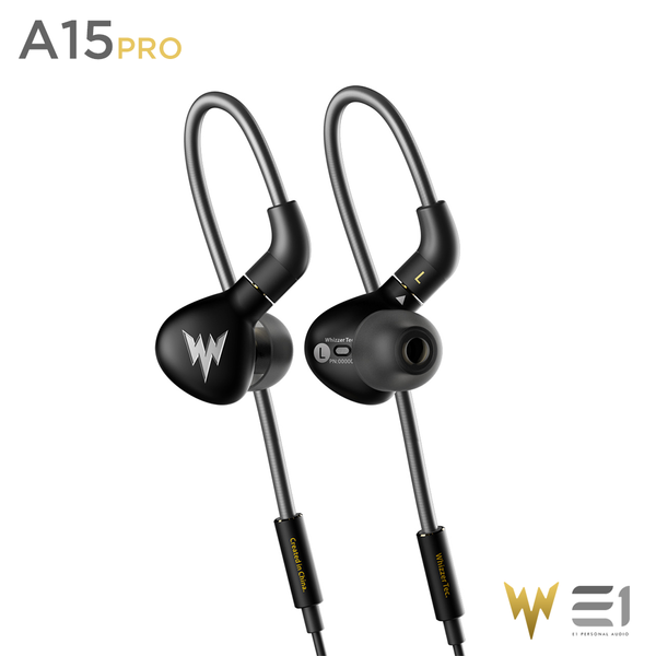 Whizzer, Whizzer A15Pro Haydn - Buy at E1 Personal Audio Singapore