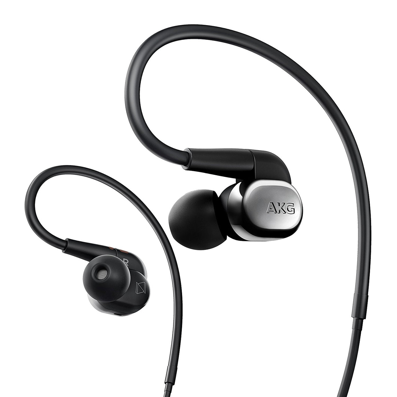 AKG, AKG In-Earphones N40 - E1 Personal Audio Singapore
