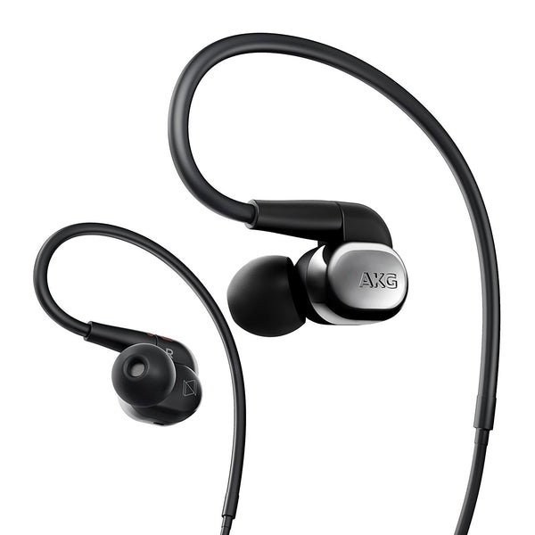 AKG, AKG In-Earphones N40 - Buy at E1 Personal Audio Singapore